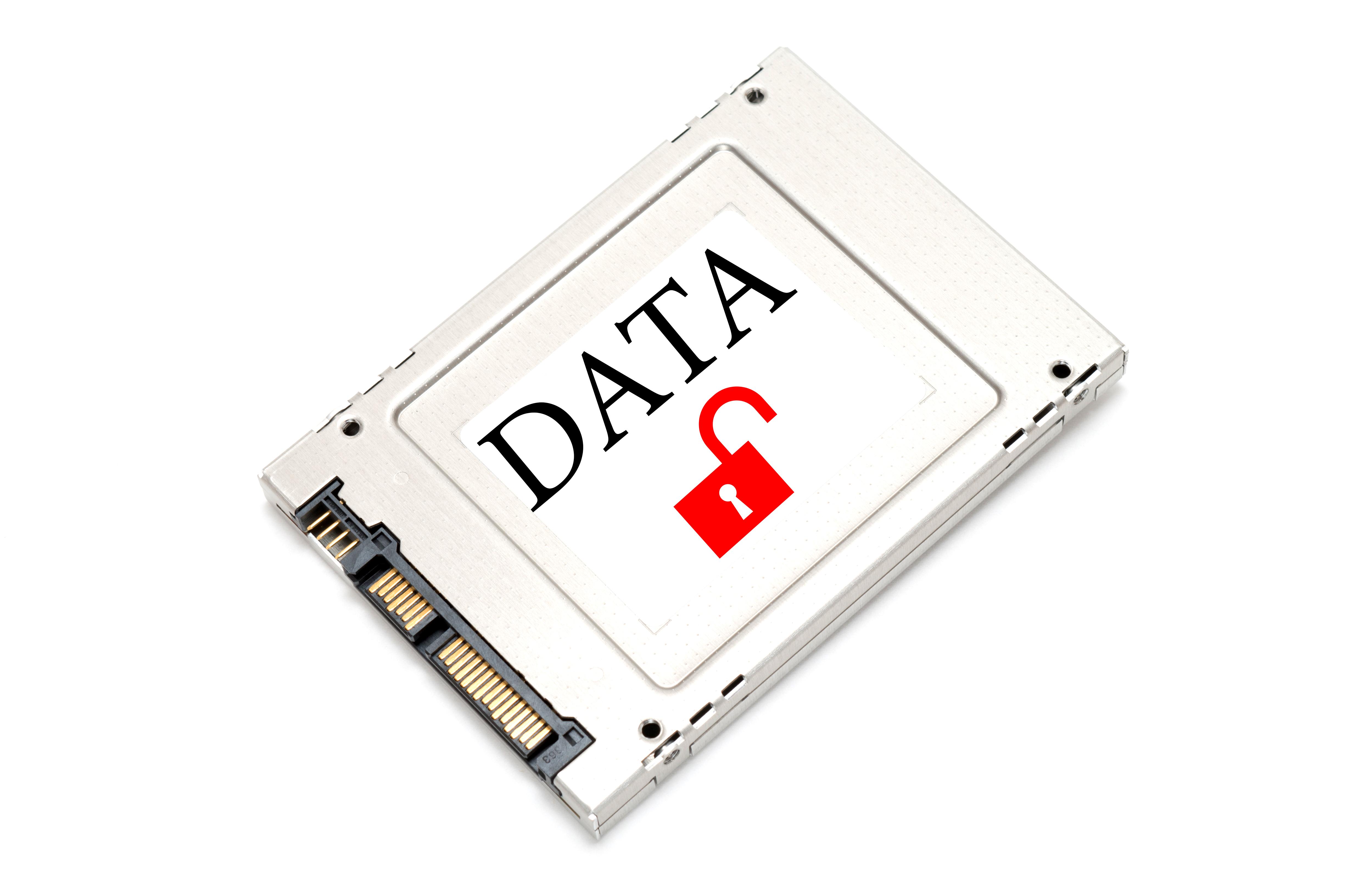 Data Breach Photo