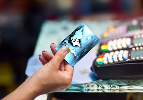 global card transaction 457x320