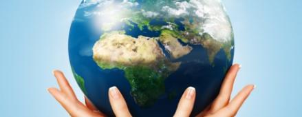 Travel Globe secondary