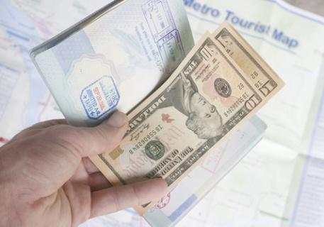 Money cross-border feature