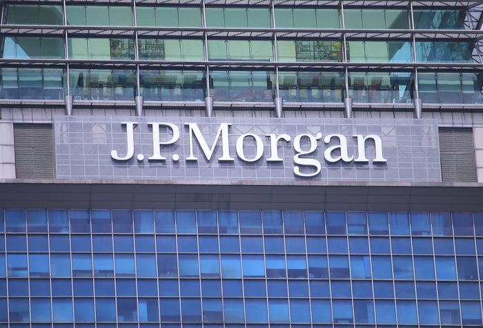 Dimon: JPMorgan