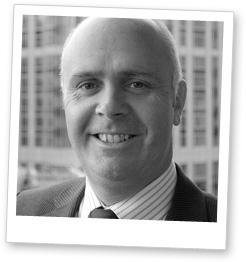 Martin Cox Global Head of Sales Bell ID