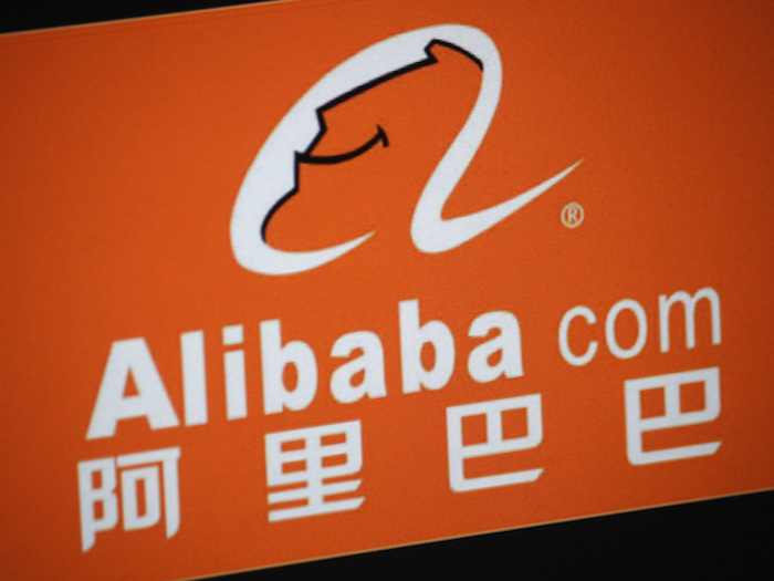 Alibaba is continuing its expansion in China.