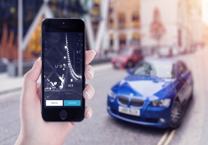 Uber Goes Full Speed Ahead Into Auto Financing   PYMNTS com
