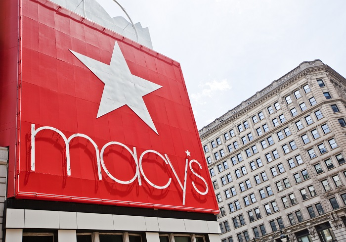 Hudson's Bay reportedly approaches Macy's about a takeover