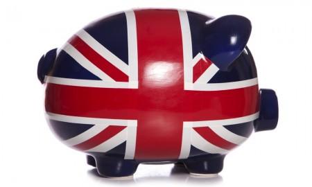 UK bank