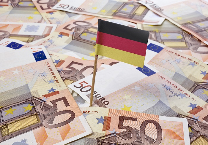 germany cash