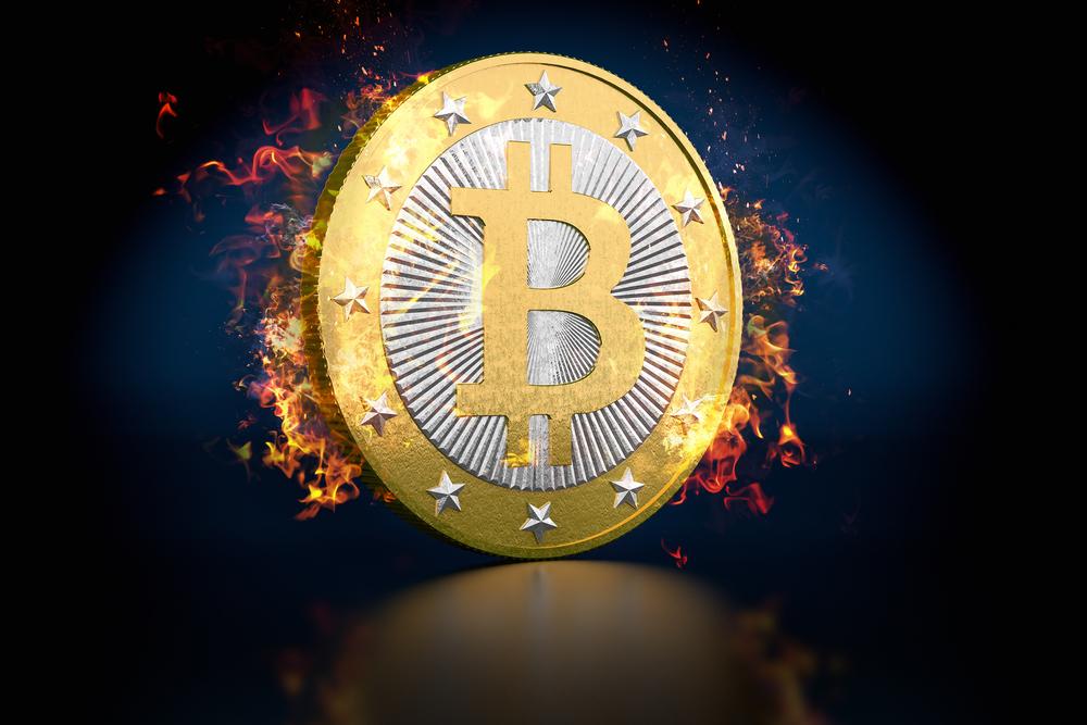 ¿Qué es un halving en Bitcoin? pasa te explico!