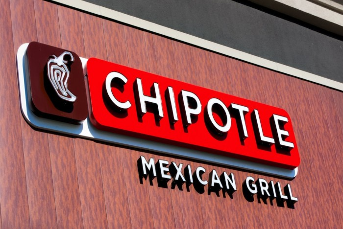 Texas Chipotles hit by credit card hack