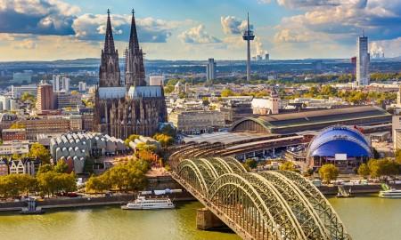 Germany - TSYS