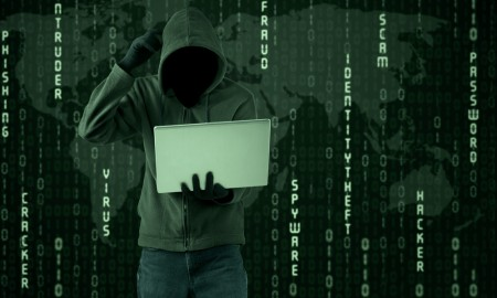 data breach hackers