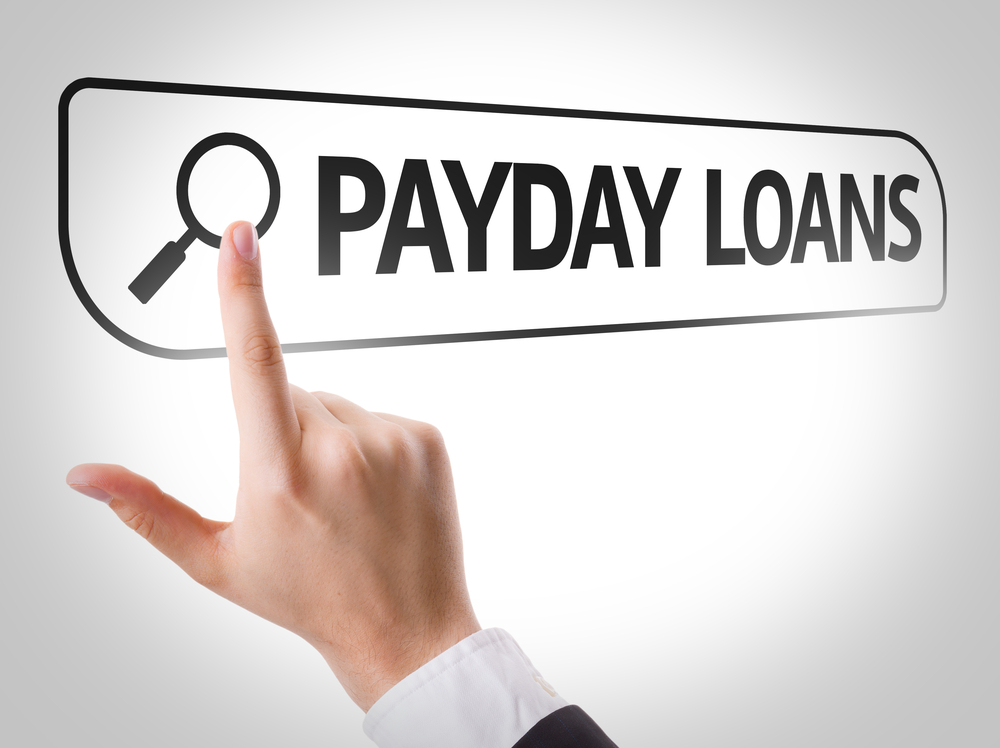 How To Handle Payday Loans
