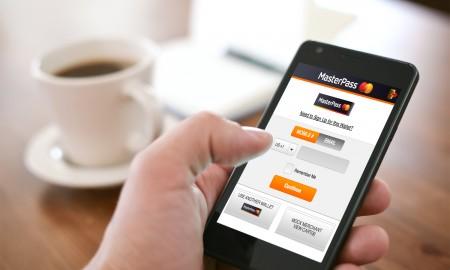 MasterPass online checkout