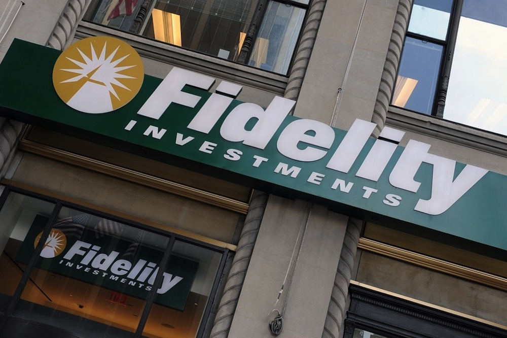 Fidelity to allow clients to view Digital Currencies on Website