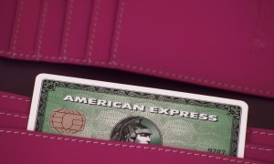 American Express is offering up some once-in-a-lifetime opportunities to its reward members.