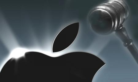 Apple Justice