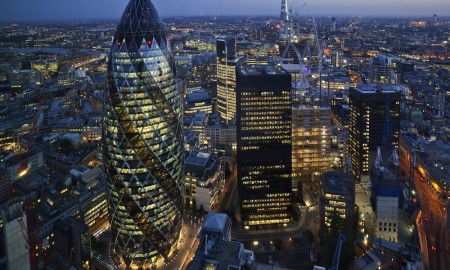 Brexit and London