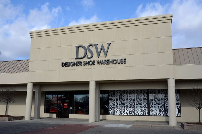 DSW is investing big in omnichannel.