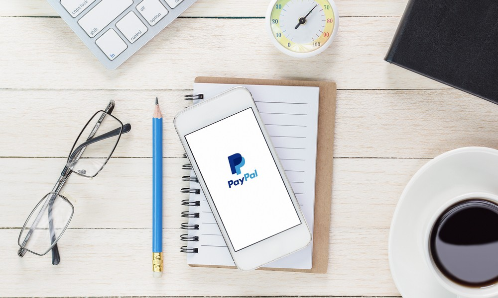 PayPal One Touch Dominates Mobile Web Payments