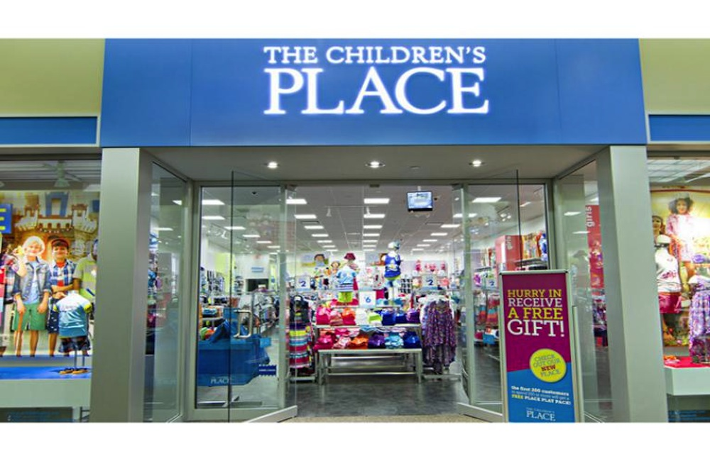 Image result for Children's Place