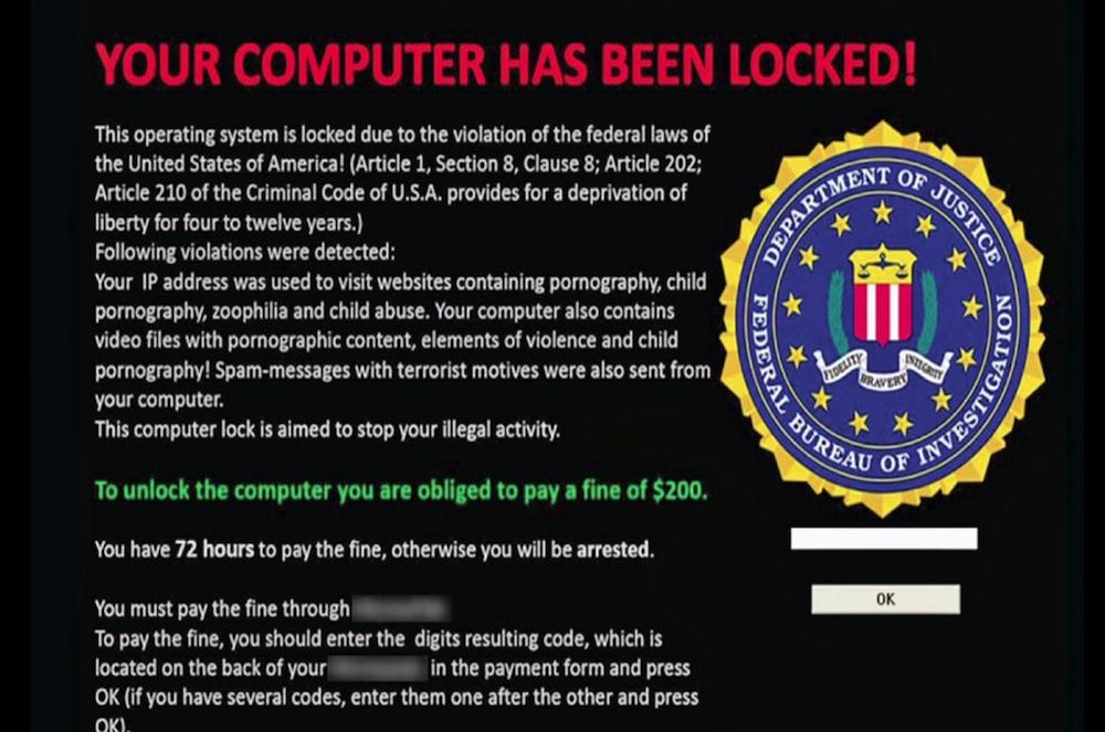 ransomware immagine 2