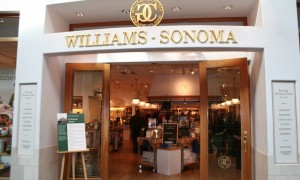 Williams-Sonoma saw strong digital sales in the second quarter of 2016.