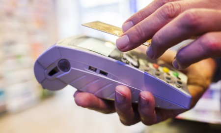 EMV_Demand_Contactless Payments