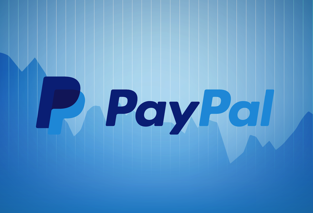 PayPal shares up 7% after better-than-expected earnings