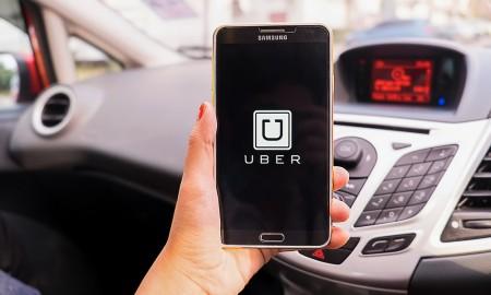 Uber data breach litigation