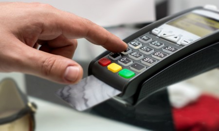 chip payment emv terminal