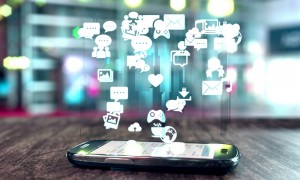 mobile technology digital banking