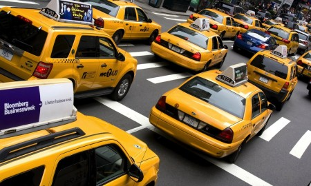 A New York City taxi cab lender has suffered some serious losses lately.