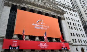 Alibaba is finding itself in hot waters over an SEC inquiry on its accounting practices.