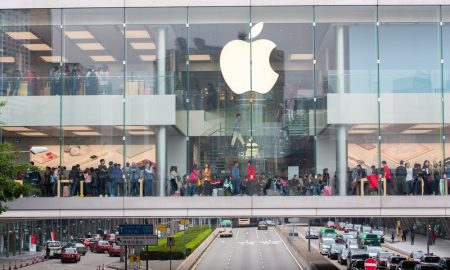 Apple-Didi-Chuxing-investment