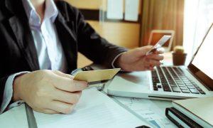 Bringing payments digital