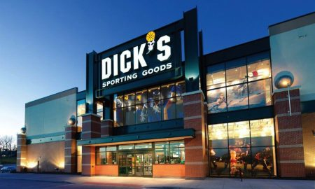 Dick's Rocky Earnings Report