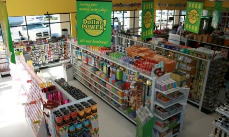 Dollar Stores Compete For Grocery Spend