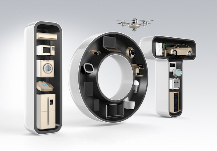 IoT Needs Both Innovation And Standardization