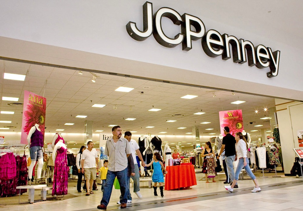 JCPenney. 5,, likes · 47, talking about this · 1,, were here. Style and value for all.