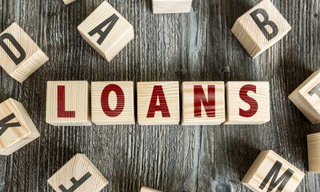 Online lending rates