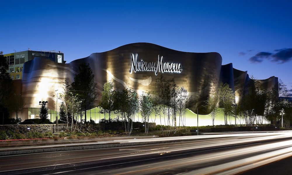 Neiman Marcus New Direction