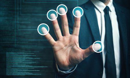 Oberthur Technologies enters fingerprint authentication deal