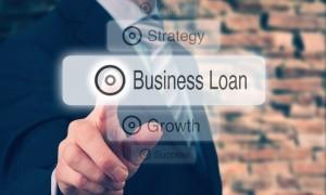 SMB Loans Down