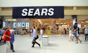 Sears is looking into alternate options for improving on its falling sales after losing $471 million in its first quarter of this year.