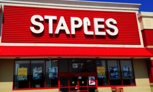 Staples Chatbots