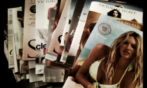 Victoria Secret Gets Rid of Catalog