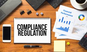 In Banking,compliance efforts growing