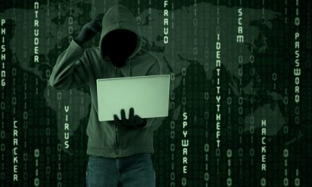 Anonymous twitter account linked personal data