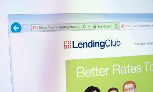 LendingClub Seeks Loans?