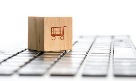 Shoppers Trust Online Marketplaces